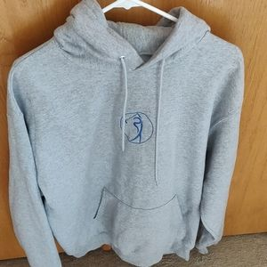 Champion men's golf hoodie L